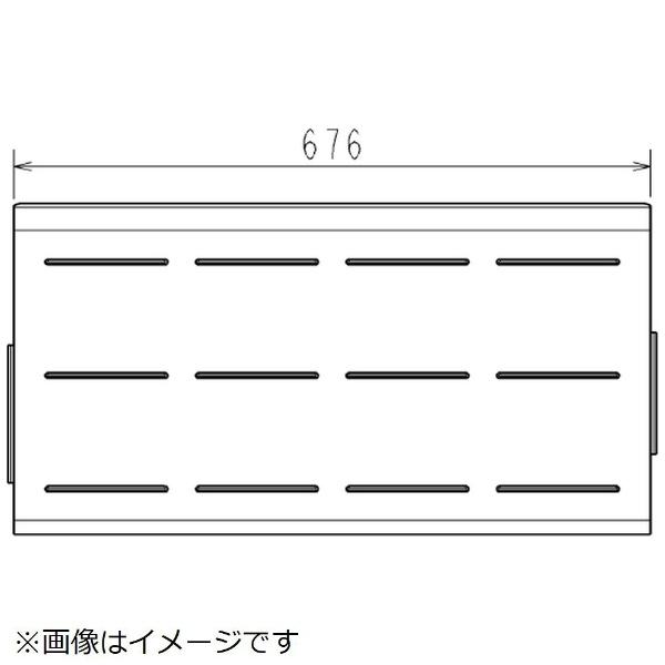 三菱MitsubishiElectric室外機用日除けMAC-516HI