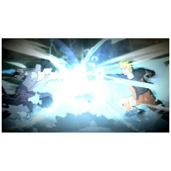 バンダイナムコエンターテインメントBANDAINAMCOEntertainmentNARUTO-ナルト-疾風伝ナルティメットストーム4ROADTOBORUTO【Switch】