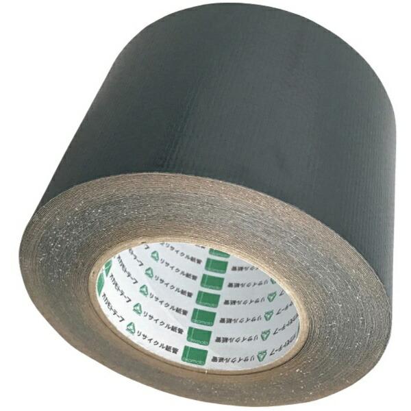 オカモトokamotoオカモト防草シート固定用テープ緑100×20930GR