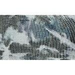 東和コーポレーションTOWACORPORATIONトワロン天然ゴム背抜き手袋SG−R107ぼかし柄グレーMSG-R107-M