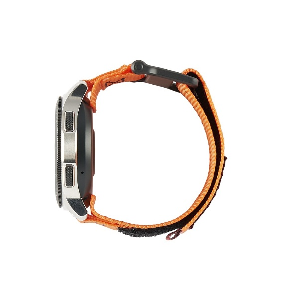 UAGURBANARMORGEARUAG社製GalaxyWatchバンドGalaxyWatch46mm用ACTIVEシリーズ(オレンジ)UAG-RGWLA-OR[UAGRGWLAOR]