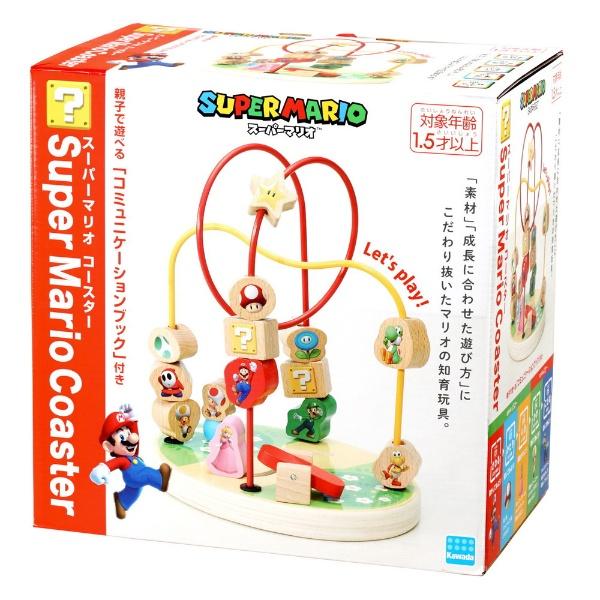 カワダKAWADA832083スーパーマリオコースター