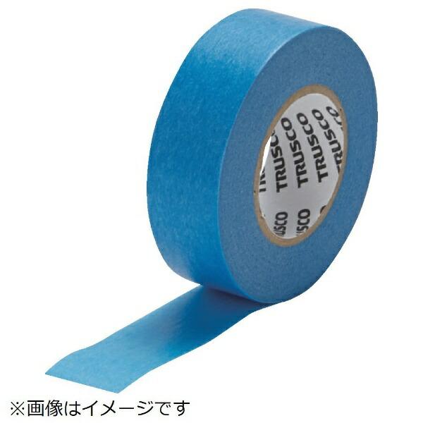 トラスコ中山TRUSCOシーリングマスキングテープ躯体用30mm×18m4巻入SMT-3018-4-B