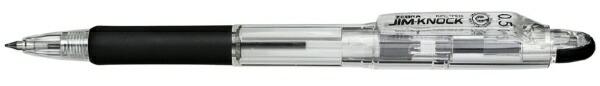 ゼブラZEBRAジムノック05黒KRBS-100-BK