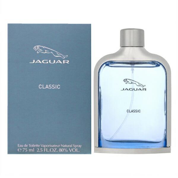 ジャガーJAGUARジャガージャガークラシックET/SP/75ml