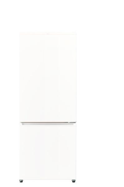 AQUAアクア《基本設置料金セット》AQR-20J-W冷蔵庫ミルク[2ドア/右開きタイプ/201L][冷蔵庫大型]
