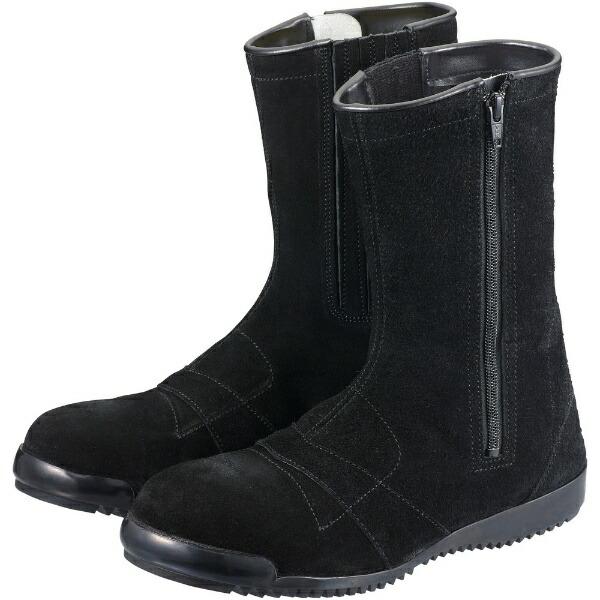 シモンSimonシモン高所作業用安全靴3055黒床28.03055BKT-28.0