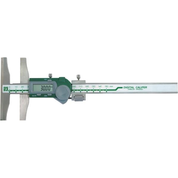 新潟精機SKデジタルケガキゲージ150mmGDCS-150ST
