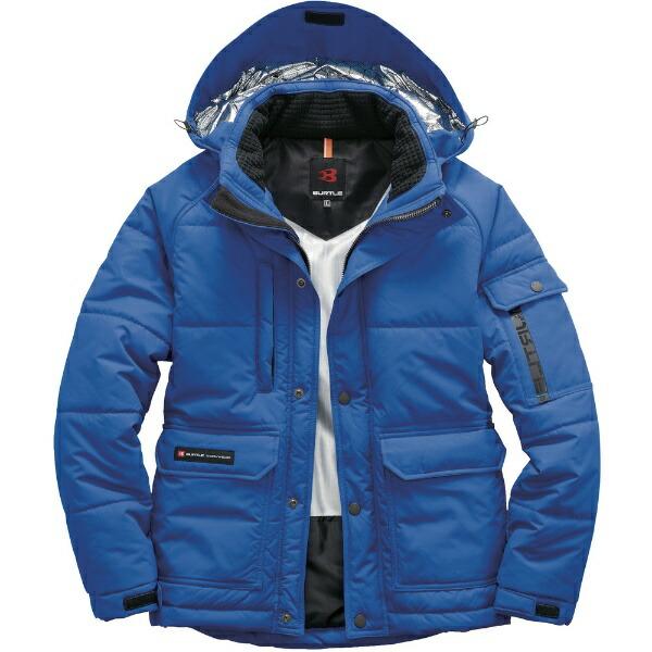 バートルBURTLEバ−トル防寒ジャケット7510−47−3Lサーフブルー7510-47-3L