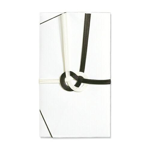 マルアイMARUAI仏金封黒白斜折7本3枚パックP3310