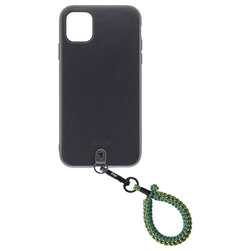 StrapsストラップスStraps(ストラップス)iPhone11ケース+フィンガーストラップアマゾンStraps(ストラップス)アマゾンKSTPS-F11-AMZ