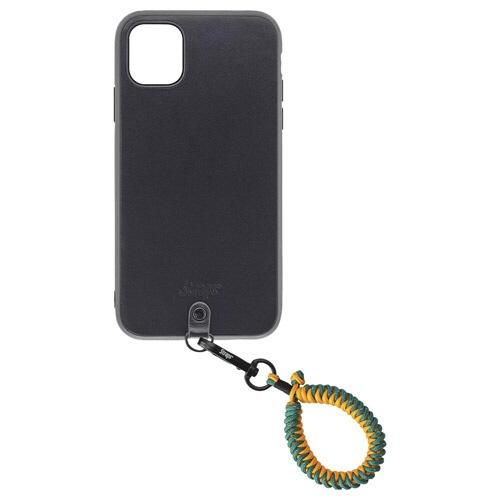 StrapsストラップスStraps(ストラップス)iPhone11ケース+フィンガーストラップリオStraps(ストラップス)リオKSTPS-F11-RIO