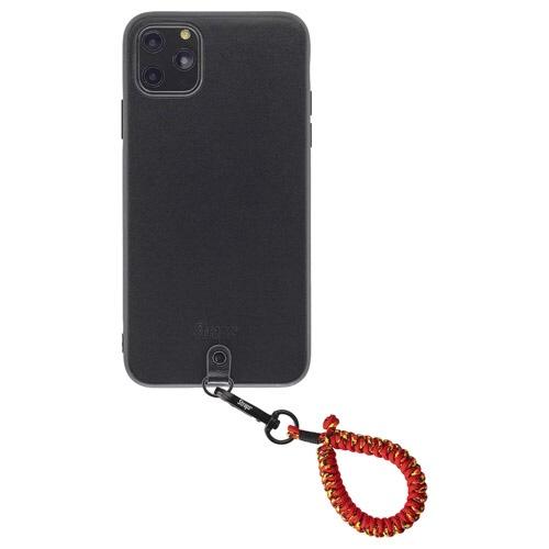 StrapsストラップスStraps(ストラップス)iPhone11ProMaxケース+フィンガーストラップマイアミStraps(ストラップス)マイアミKSTPS-F11PM-MIA