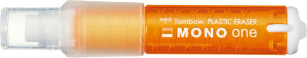 トンボ鉛筆Tombowホルダー消しゴムモノワンオレンジEH-SSM50