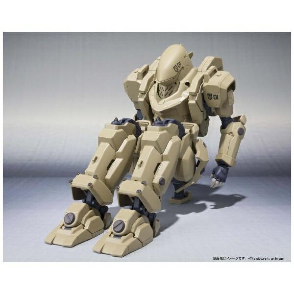 バンダイスピリッツBANDAISPIRITSROBOT魂[SIDETA]ガサラキ壱七式戦術甲冑雷電【代金引換配送不可】