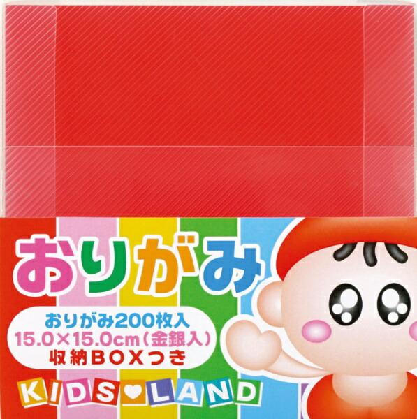 TOYOTIRESトーヨータイヤおりがみ200枚KLBOX付200047