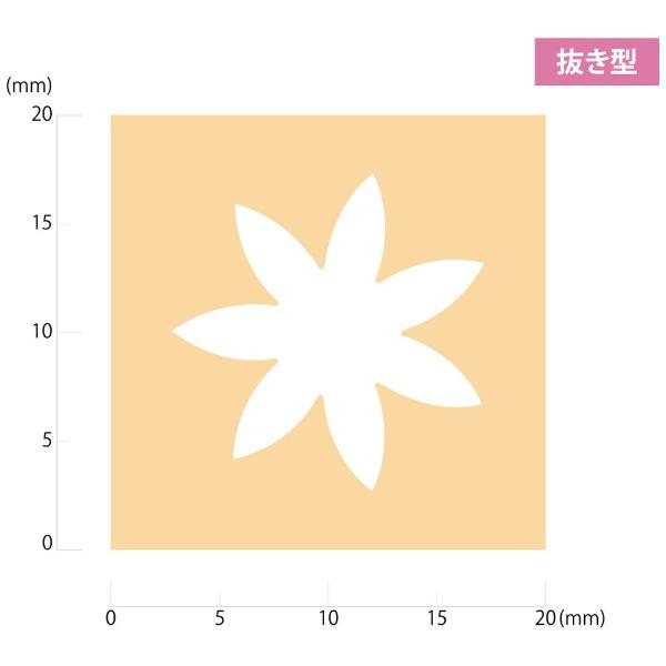 呉竹KuretakeKurePunchSmallSBKPS500-2