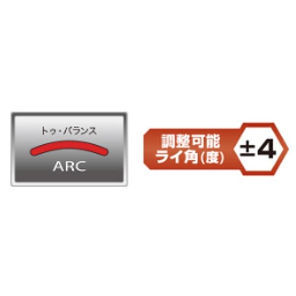 ピンPINGパターHEPPLERヘプラーZB3アジャストモデル34インチ標準グリップ:PP59(ブラック×カッパー)