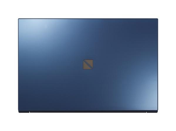 NECエヌイーシーノートパソコンLAVIEVEGA(LV950/RAL有機EL4K対応)アルマイトネイビーPC-LV950RAL[15.6型/intelCorei7/Optane:32GB/SSD:1TB/メモリ:16GB/2020年春モデル][15.6インチoffice付き新品windows10]