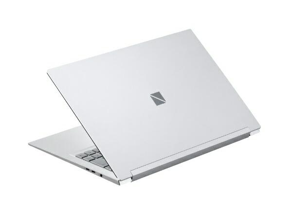 NECエヌイーシーノートパソコンLAVIEVEGA(LV750/RA有機EL4K対応)アルマイトシルバーPC-LV750RAS[15.6型/intelCorei7/Optane:32GB/SSD:512GB/メモリ:8GB/2020年春モデル][15.6インチoffice付き新品windows10]