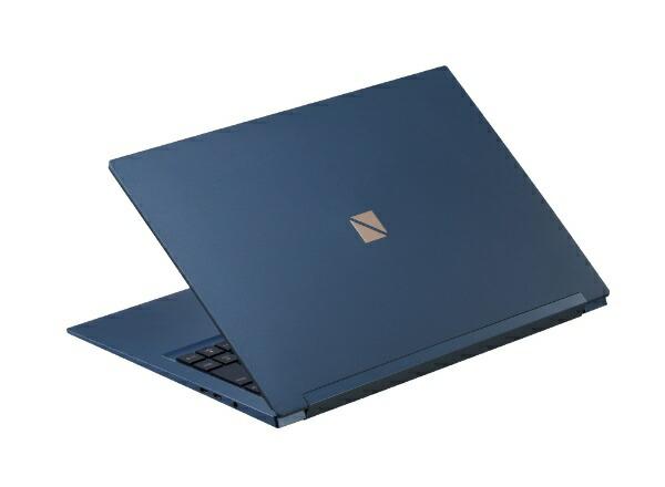 NECエヌイーシーPC-LV750RALノートパソコンLAVIEVEGA(LV750/RA有機EL4K対応)アルマイトネイビー[15.6型/intelCorei7/Optane:32GB/SSD:512GB/メモリ:8GB/2020年春モデル][15.6インチoffice付き新品windows10]