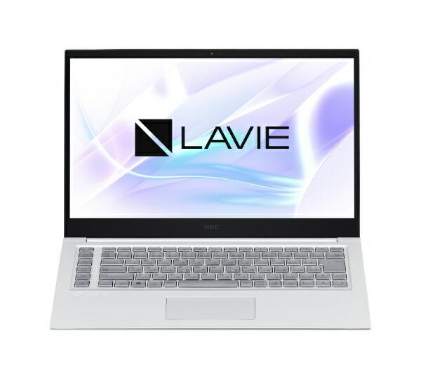 NECエヌイーシーPC-LV660RAS-2ノートパソコンLAVIEVEGA(LV660/RA)アルマイトシルバー[15.6型/AMDRyzen7/SSD:1TB/メモリ:8GB/2020年春モデル][15.6インチoffice付き新品windows10]【point_rb】