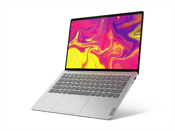 レノボジャパンLenovo81XC0022JPノートパソコンIdeaPadS540ライトシルバー[13.3型/AMDRyzen5/SSD:512GB/メモリ:8GB/2020年2月モデル][13.3インチoffice付き新品windows10]