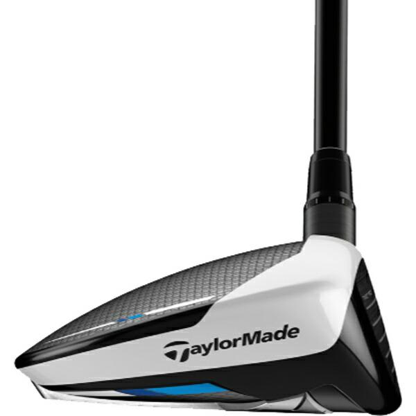 テーラーメイドゴルフTaylorMadeGolfフェアウェイウッドSIM#3《TourADXC-6シャフト》S