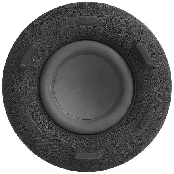 HARMAN/KARDONハーマン/カードンブルートゥーススピーカーHKAURAS3BLKBSJNブラック[Bluetooth対応]