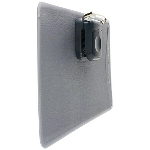 ソニックsonicブラッシュソフトカードケース名刺サイズスペーEX-2843-SV