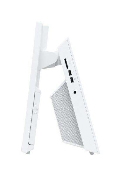 NECエヌイーシーPC-HA770RAWデスクトップパソコンLAVIEHomeAll-in-one(HA770/RAダブルチューナ搭載)ファインホワイト[23.8型/HDD:3TB/SSD:256GB/メモリ:8GB/2020年春モデル][23.8インチoffice付き新品一体型windows10]