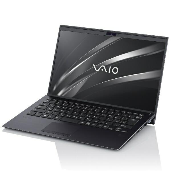 VAIOバイオVJS14290311BノートパソコンVAIOSX14ブラック[14.0型/intelCorei5/SSD:256GB/メモリ:8GB/2020年1月モデル][14インチoffice付き新品windows10]