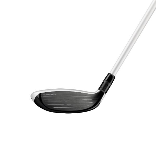 テーラーメイドゴルフTaylorMadeGolfレディースユーティリティSIMMAXウィメンズレスキュー#4《TENSEIBLUETM40カーボンシャフト》L