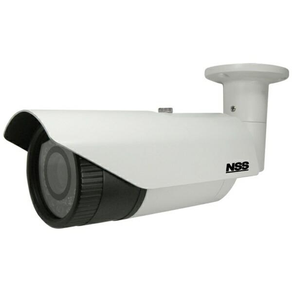 NSS4メガピクセルAHD防水暗視電動バリフォーカルカメラNSC-AHD942M-4M