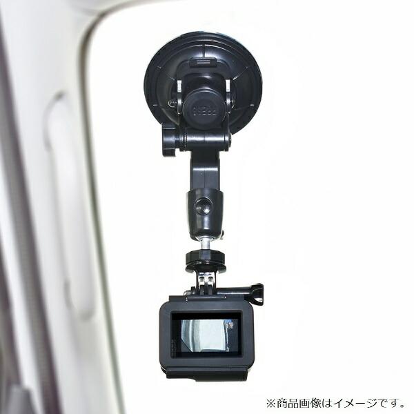 GLIDERグライダー[グライダー]ゲルタックシート付大型吸盤マウント[GLD3976GP70J]