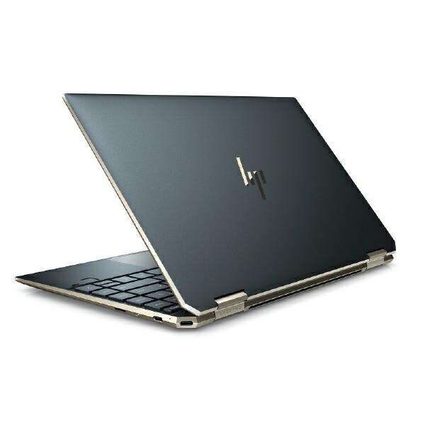 HPエイチピー8WH35PA-AAABノートパソコンSpectrex36013-aw0155TU-OHBポセイドンブルー[13.3型/intelCorei5/SSD:512GB/メモリ:8GB/2019年12月モデル][13.3インチoffice付き新品windows108WH35PAAAAB]