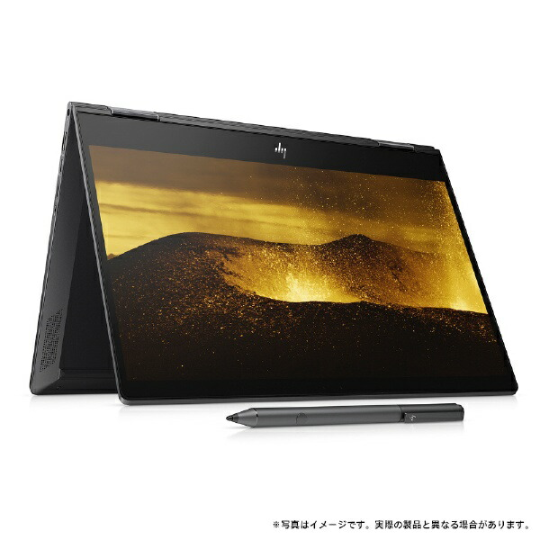 HPエイチピー8VB38PA-AAAAノートパソコンENVYx36015-dr1011TUナイトフォールブラック&ナチュラルウォールナット[15.6型/intelCorei5/SSD:512GB/メモリ:8GB/2019年12月モデル][15.6インチ新品windows108VB38PAAAAA]
