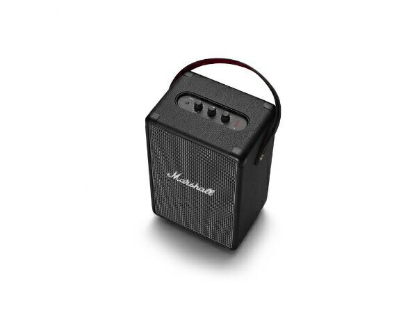 MarshallマーシャルブルートゥーススピーカーブラックTUFTONBLACK[Bluetooth対応]