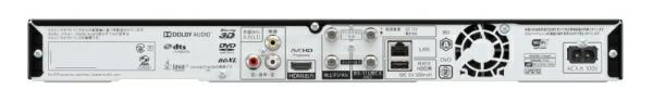 シャープSHARP2B-C20CW1ブルーレイレコーダーAQUOS(アクオス)[2TB/2番組同時録画]