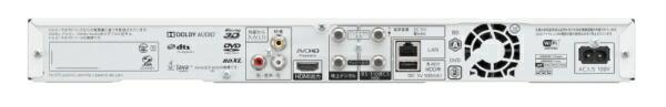 シャープSHARP2B-C10CW2ブルーレイレコーダーAQUOS(アクオス)ホワイト[1TB/2番組同時録画]
