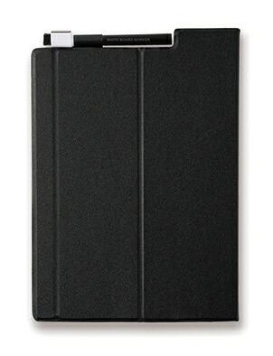 アスカASKAモバイルホワイトボードSサイズ