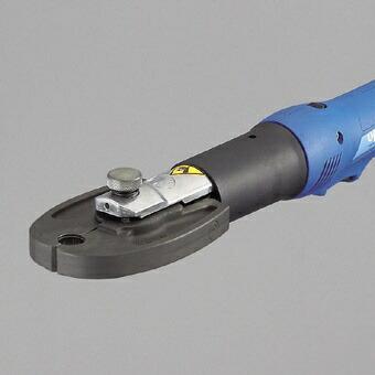 三栄水栓SANEI電動カシメ工具用ヘッドR8350F10A
