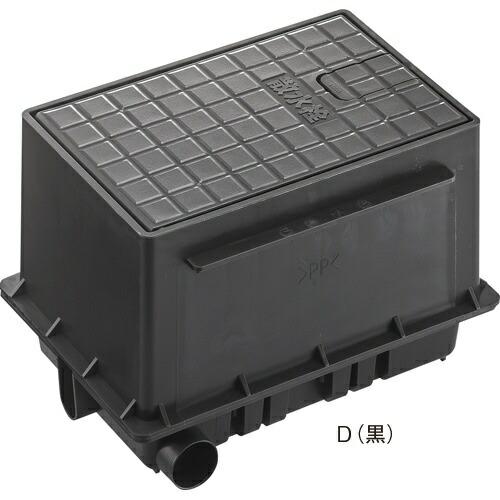 三栄水栓SANEI散水栓ボックスセットR8192SD