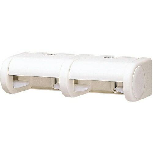 三栄水栓SANEIワンタッチツインホルダーW38W