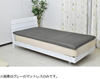オーシンOSHIN生毛工房×ファインエアーセミダブルサイズ(117×195×6.4cm)