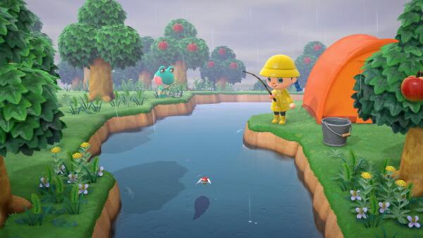 任天堂Nintendoあつまれどうぶつの森[ニンテンドースイッチソフト]【Switch】