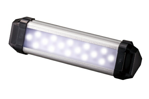エコリカecoricaエコリカ高演色LEDワークライトUSB充電式マグネット付ECL-WL250NS-L3A[LED/充電式]
