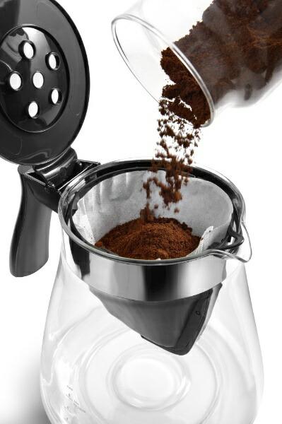 デロンギDelonghiICM17270Jドリップコーヒーメーカークレシドラ