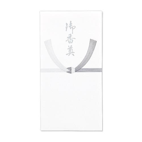 マルアイMARUAI仏万円袋黒銀御香典ノ-952