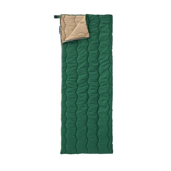 ロゴスLOGOSROSY丸洗い寝袋・6(グリーン)72600611